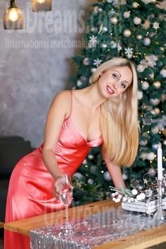 Ksenia von Zaporozhye 35 jahre - schöne Braut. My wenig öffentliches foto.