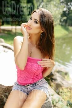 Ulya von Ivanofrankovsk 29 jahre - hübsche Frau. My wenig öffentliches foto.