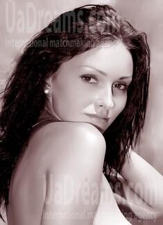Elena von Odessa 38 jahre - Lebenspartner sucht. My wenig öffentliches foto.