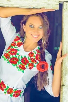 Nadya von Ivanofrankovsk 27 jahre - Lebenspartner sucht. My wenig primäre foto.