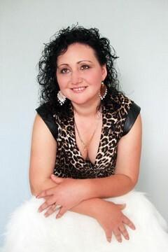 Emily von Rovno 37 jahre - schönes Lächeln. My mitte primäre foto.