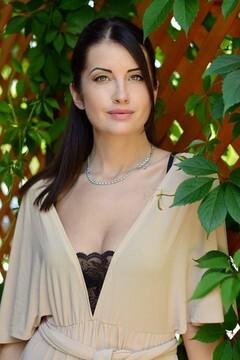 Suzanna von Kharkov 24 jahre - ukrainische Braut. My mitte primäre foto.