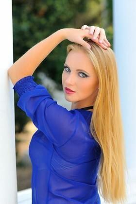 Svetlana von Simferopol 23 jahre - nettes Mädchen. My wenig primäre foto.