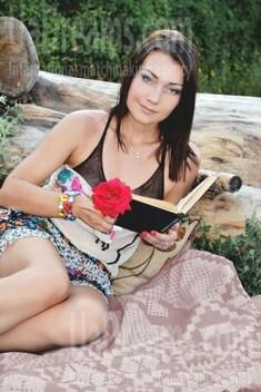 Dasha von Zaporozhye 35 jahre - heiße Lady. My wenig öffentliches foto.