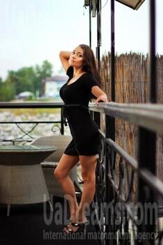 Dasha von Zaporozhye 35 jahre - Frau für Dating. My wenig öffentliches foto.