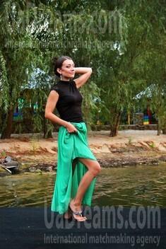 Dasha von Zaporozhye 35 jahre - sie möchte geliebt werden. My wenig öffentliches foto.