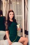 Veronika von Poltava 22 jahre - hübsche Frau. My wenig primäre foto.