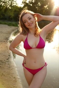 Yana von Sumy 25 jahre - gutherzige russische Frau. My mitte primäre foto.