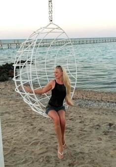 Larysa 41 jahre - sie möchte geliebt werden. My wenig öffentliches foto.