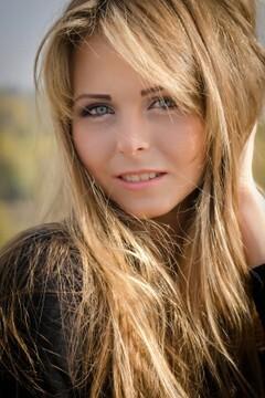 Anastasia von Cherkasy 26 jahre - natürliche Schönheit. My mitte primäre foto.
