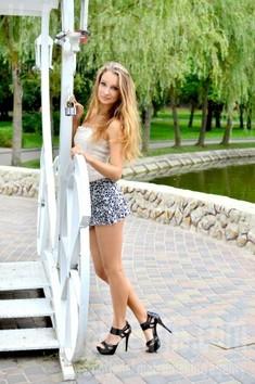 Lily 25 jahre - romatische Frau. My wenig öffentliches foto.