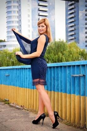 Olenka von Zaporozhye 32 jahre - schönes Lächeln. My wenig primäre foto.