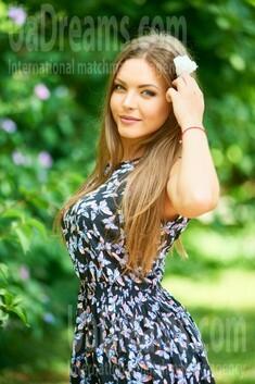 Galya von Ivanofrankovsk 31 jahre - unabhängige Frau. My wenig öffentliches foto.