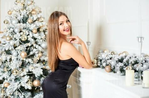 Galya von Ivanofrankovsk 31 jahre - gutherziges Mädchen. My wenig öffentliches foto.