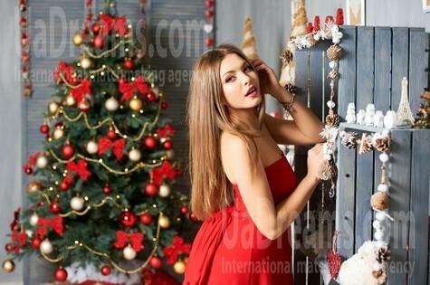 Galya von Ivanofrankovsk 31 jahre - heiße Frau. My wenig öffentliches foto.