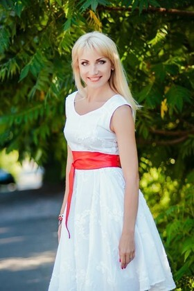 Sveta von Poltava 45 jahre - Frau für die Ehe. My wenig primäre foto.