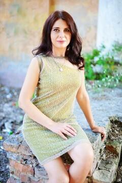 Tanja von Sumy 41 jahre - schön und wild. My mitte primäre foto.