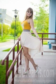 Alina von Sumy 29 jahre - tolle Fotoschooting. My wenig öffentliches foto.