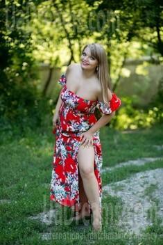 Alina von Sumy 30 jahre - hübsche Frau. My wenig öffentliches foto.