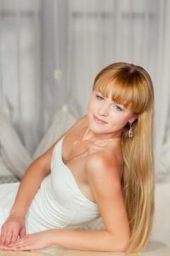 Victoria von Kharkov 24 jahre - aufmerksame Frau. My mitte primäre foto.