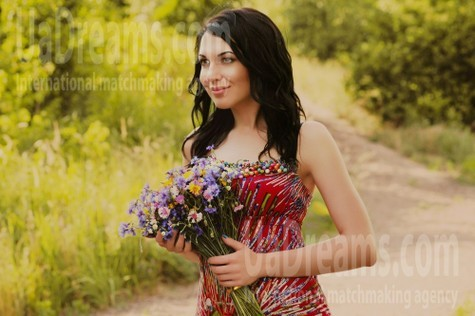 Iren von Zaporozhye 31 jahre - Lebenspartner sucht. My wenig öffentliches foto.