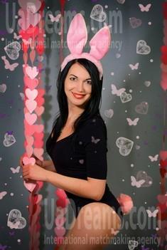Iren von Zaporozhye 31 jahre - Frau kennenlernen. My wenig öffentliches foto.