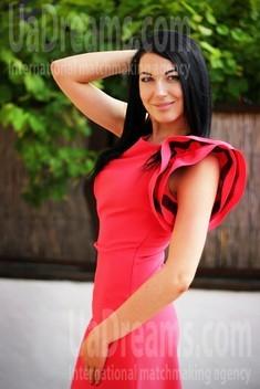 Iren von Zaporozhye 31 jahre - sorgsame Frau. My wenig öffentliches foto.