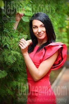 Iren von Zaporozhye 31 jahre - Musikschwärmer Mädchen. My wenig öffentliches foto.
