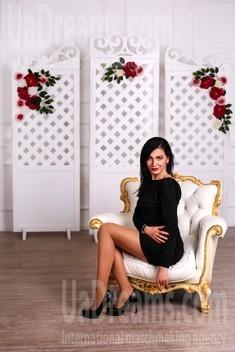 Iren von Zaporozhye 32 jahre - Freude und Glück. My wenig öffentliches foto.