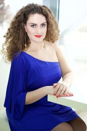 Maria von Kharkov 27 jahre - beeindruckendes Aussehen. My wenig primäre foto.