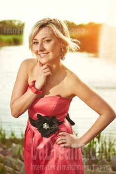 Tanya von Zaporozhye 37 jahre - einfach Charme. My wenig öffentliches foto.