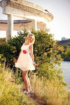 Tanya von Zaporozhye 37 jahre - Lieblingskleid. My wenig öffentliches foto.