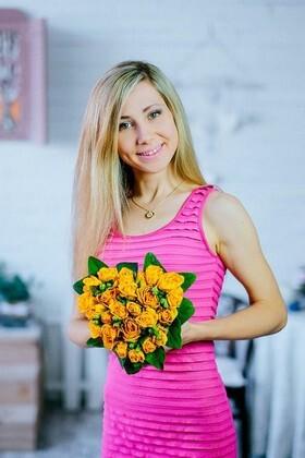 Anyuta von Poltava 29 jahre - Handlanger. My wenig primäre foto.