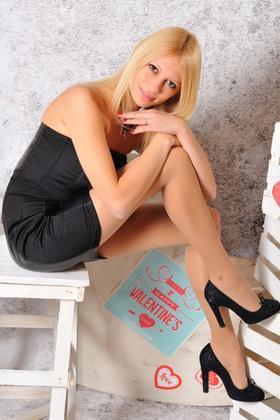 Elena von Simferopol 27 jahre - wartet auf dich. My wenig primäre foto.