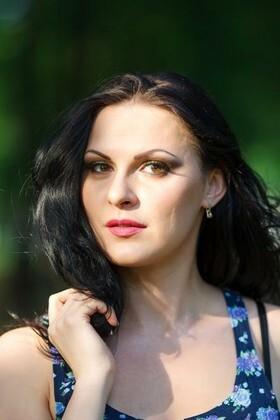 Liza von Kremenchug 29 jahre - intelligente Frau. My wenig primäre foto.