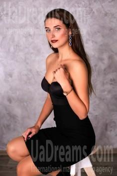 Juliana von Zaporozhye 26 jahre - beeindruckendes Aussehen. My wenig öffentliches foto.