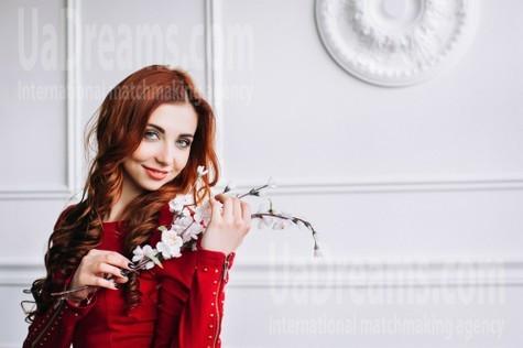 Anastacia von Lutsk 21 jahre - hübsche Frau. My wenig öffentliches foto.