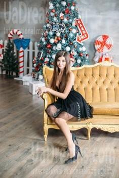 Kate von Kharkov 25 jahre - sie lächelt dich an. My wenig öffentliches foto.