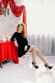 Russka von Cherkasy 26 jahre - herzenswarme Frau. My wenig öffentliches foto.