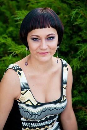 Olena von Sumy 30 jahre - gutherziges Mädchen. My wenig primäre foto.