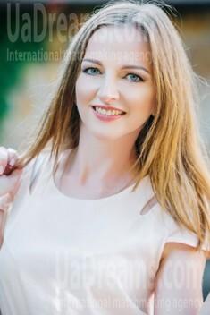 Zhanna von Lutsk 31 jahre - Braut für dich. My wenig öffentliches foto.
