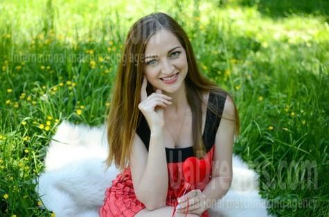 Zhanna von Lutsk 32 jahre - zukünftige Ehefrau. My wenig öffentliches foto.