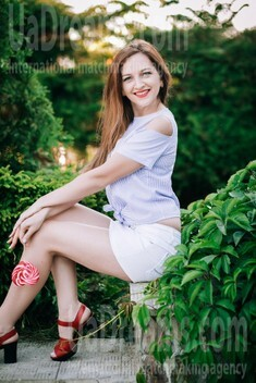 Zhanna von Lutsk 32 jahre - kluge Schönheit. My wenig öffentliches foto.