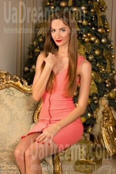 Nastya von Kiev 28 jahre - gute Frau. My wenig öffentliches foto.
