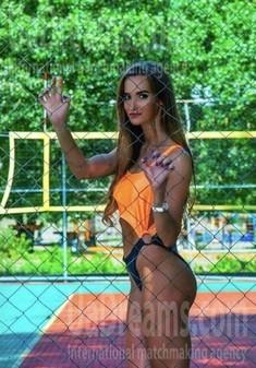 Nastya von Kiev 28 jahre - romantisches Mädchen. My wenig öffentliches foto.