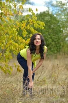 Yulya von Kremenchug 29 jahre - good girl. My wenig öffentliches foto.