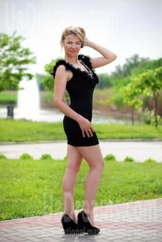 Tanya von Zaporozhye 34 jahre - gute Laune. My wenig öffentliches foto.