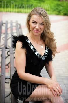 Tanya von Zaporozhye 34 jahre - Freude und Glück. My wenig öffentliches foto.