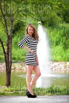 Tanya von Zaporozhye 34 jahre - tolles Wetter. My wenig öffentliches foto.
