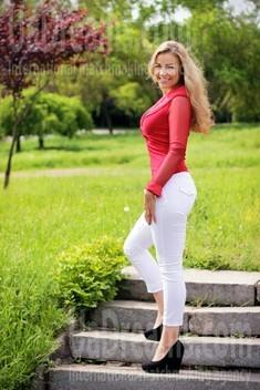 Tanya von Zaporozhye 34 jahre - Morgen frische. My wenig öffentliches foto.